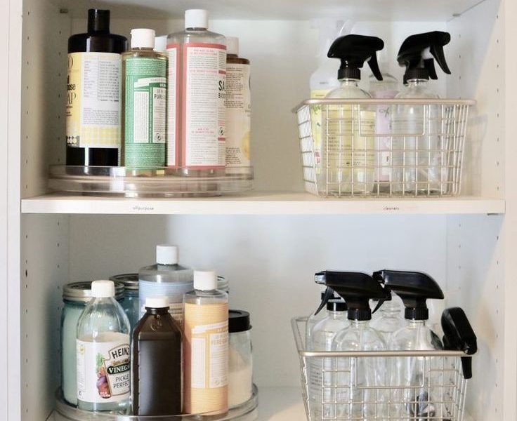 5 Best Tips to Make Your Bathroom Fully Organized