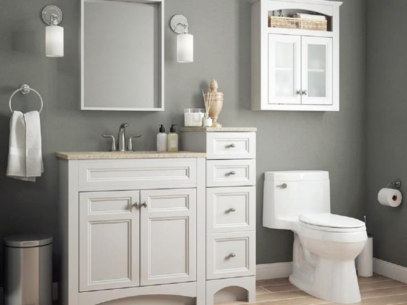 Bathroom Storage Cabinets – How to Choose the Right Design?