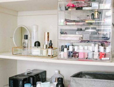 Bathroom Organization – 3 Helpful Tips to Make a Deal With!